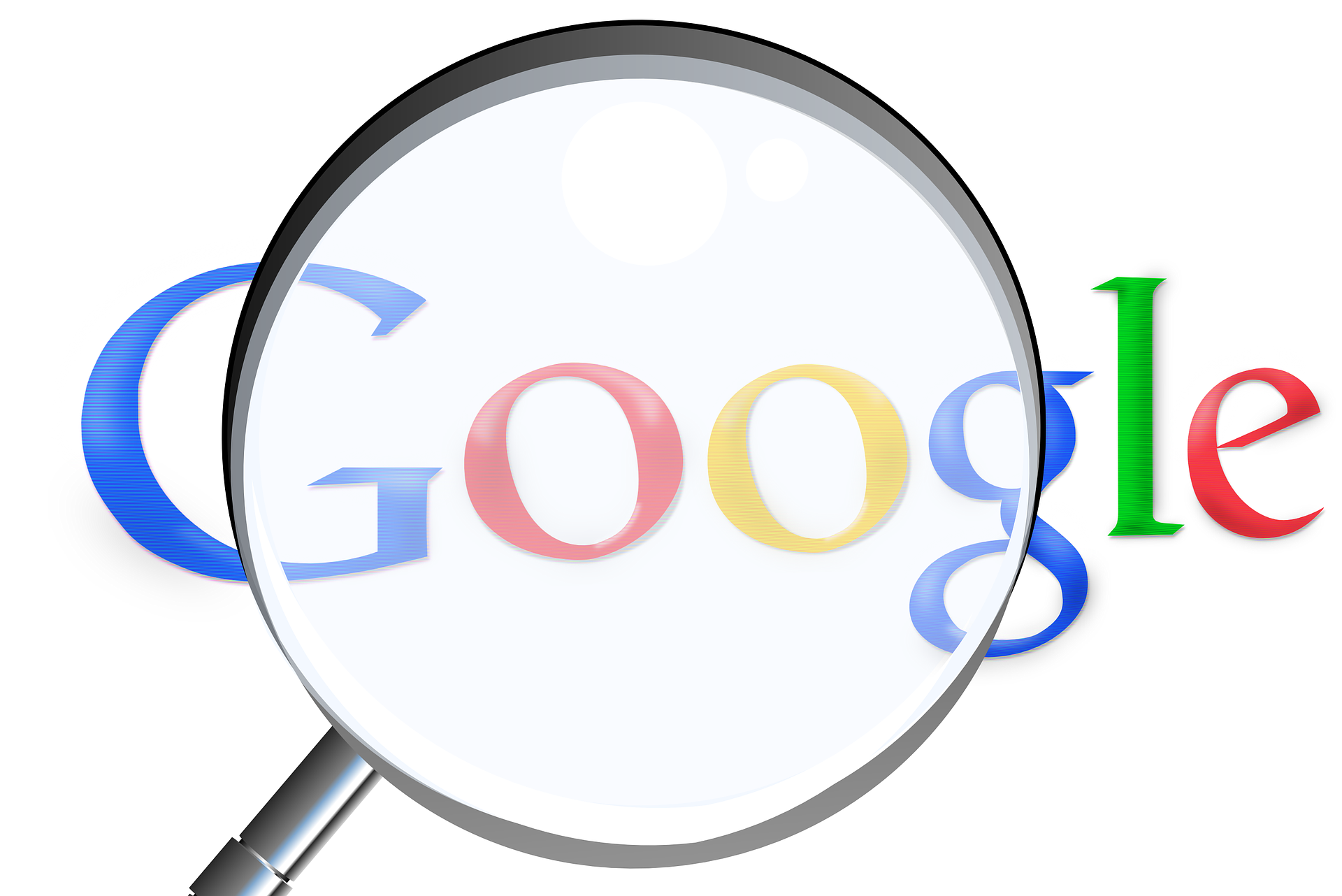 Top 5 tips for getting your website onto page one of a Google search!