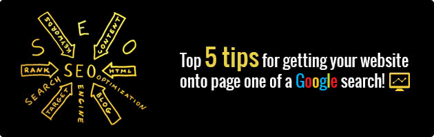 search-engine-optimisation-top-5-tips
