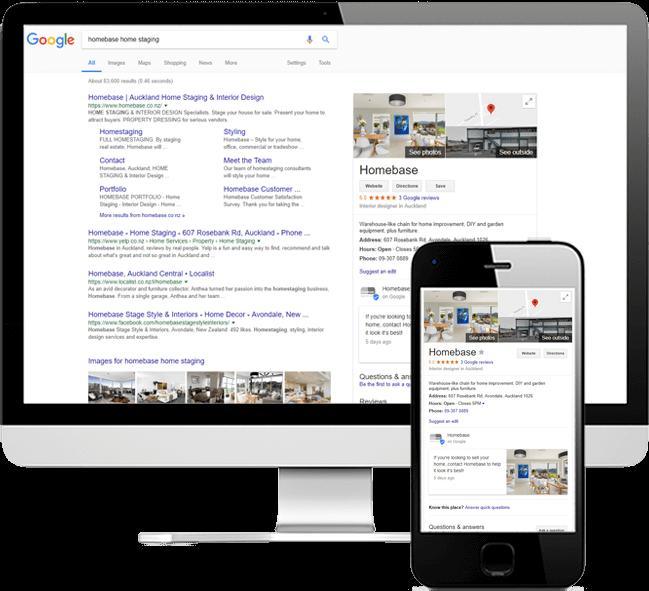 homebase online marketing - Homebase