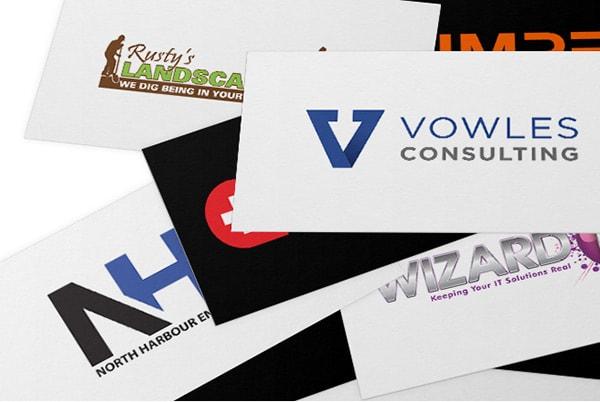 brands logo design service - Marketing