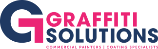 Graffiti Solutions Logo - Graffiti Solutions Website Design