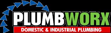 Plumbworx Logo - Plumbworx Website Design
