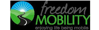 Freedom Mobility Restaurant logo - Freedom Mobility