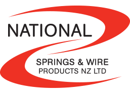 National Springs Logo - National Springs & Wire Products