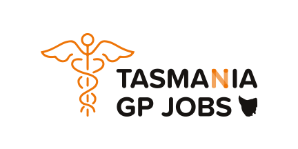 Tas GP Jobs logo - Tasmania GP Jobs Website Design