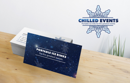 Chilled-Events-website-business-card-and-logo-design-thumbnail