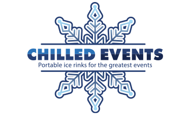 Chilled Events logo small - Logo, Business Card & Website Design for Chilled Events