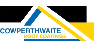 Coperthwaite logo - Cowperthwaite Roof Coatings Website and logo design